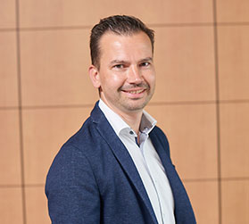 Dieter Mestdagh